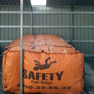 Safety-Fall-Bags-Under-Sky-Light-Ph-0800325522